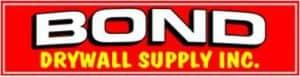 Bond Drywall Supply