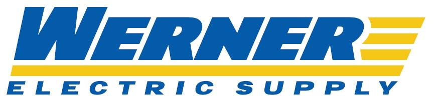 Werner-Electric logo