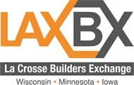 La Crosse Builders Exchange Logo